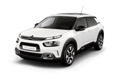 Buy Citroen C4 Cactus outright purchase cars