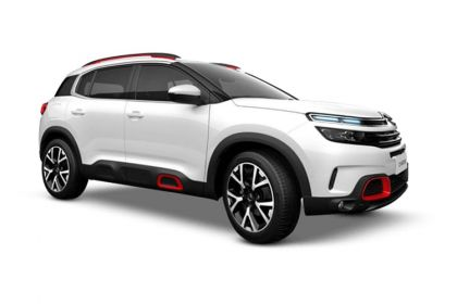 Buy Citroen C5 Aircross outright purchase cars