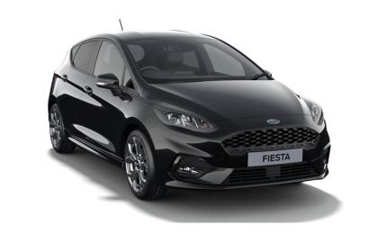 Ford Fiesta Hatchback Hatch 3Dr 1.0 T EcoBoost MHEV 125PS ST-Line Edition 3Dr Manual [Start Stop]