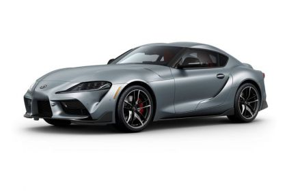 Lease Toyota GR Supra car leasing