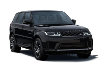 Lease Land Rover Range Rover Sport car leasing