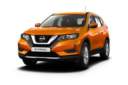 Nissan X-Trail SUV SUV FWD 1.7 dCi 150PS Acenta Premium 5Dr Manual [Start Stop] [7Seat]
