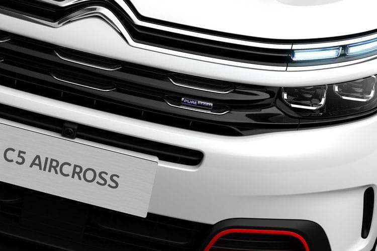 Citroen C5 Aircross SUV 1.5 BlueHDi 130PS Flair Plus 5Dr Manual [Start Stop] detail view