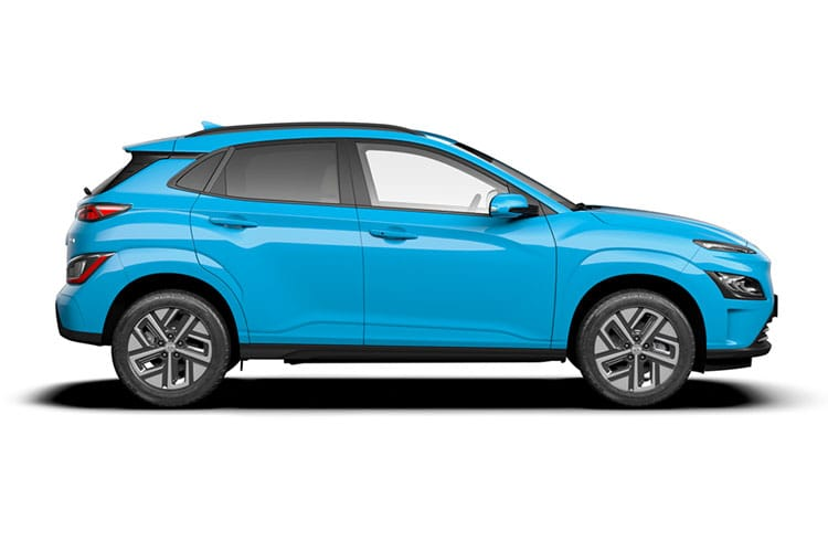 Hyundai KONA SUV 1.0 T-GDi MHEV 120PS Premium 5Dr Manual [Start Stop] detail view