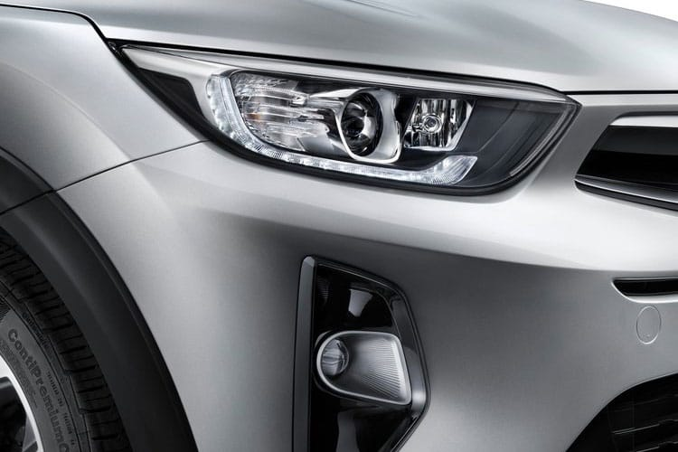 Kia Stonic SUV 5Dr 1.0 T-GDi MHEV 118PS GT Line S 5Dr Manual [Start Stop] detail view