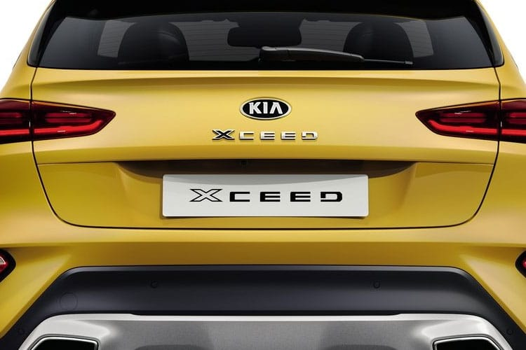 Kia Ceed XCeed SUV 5Dr 1.5 T-GDI 158PS 4 5Dr DCT [Start Stop] detail view