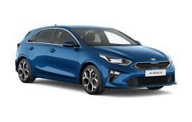 Kia Ceed Hatchback car leasing