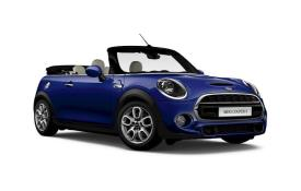 MINI Convertible Convertible car leasing