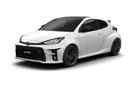 Toyota Yaris Hatchback car leasing