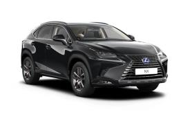Lexus NX SUV car leasing