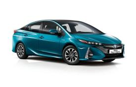 Toyota Prius Hatchback car leasing